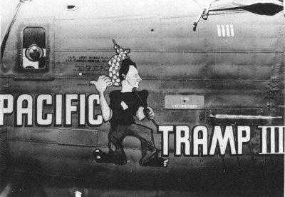 S 90 3 >> Non 90th B-24's